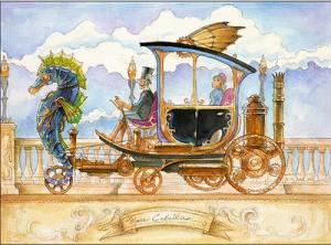 seahorsecarriage