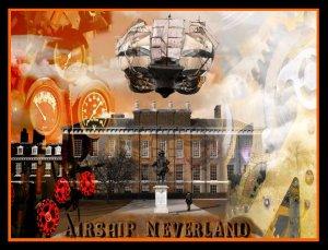 NeverlandAirship