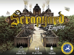 scrapyard-empire