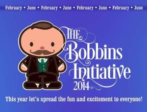 Bobbins-initiative