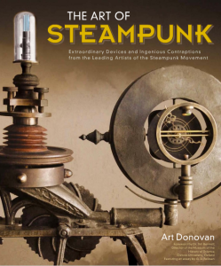 art-steampunk-cover