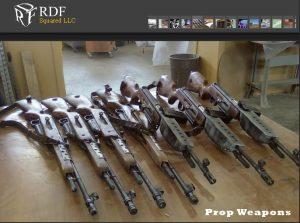 WOM-guns