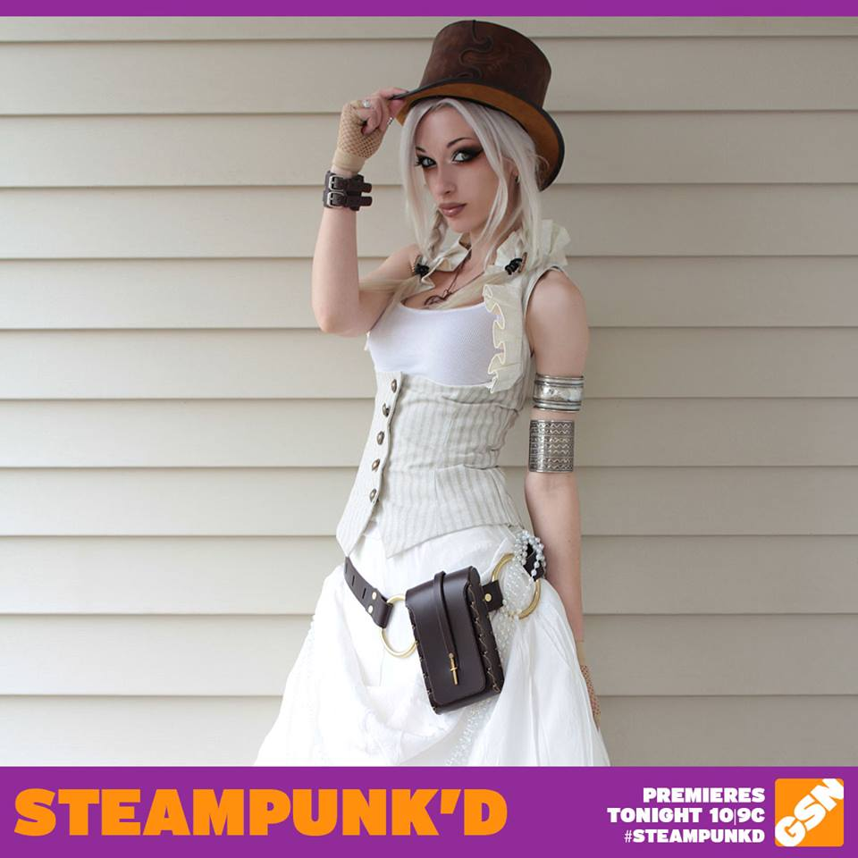 Kato steampunk