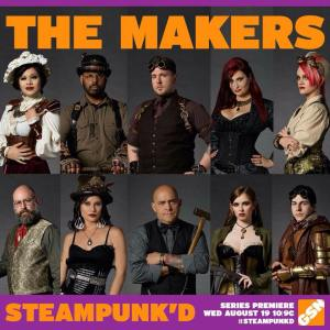 steampunkd-group