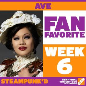 ave-fan favorite