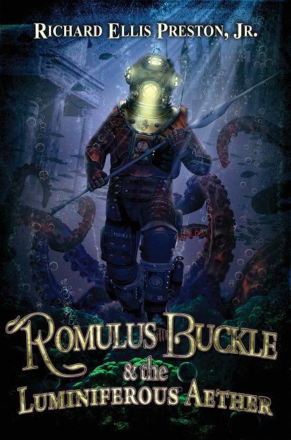 Romulus Buckle III Ptr