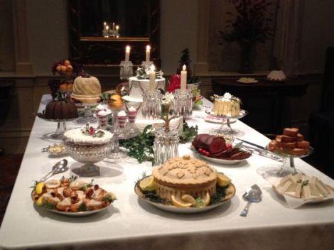 1800s-feast